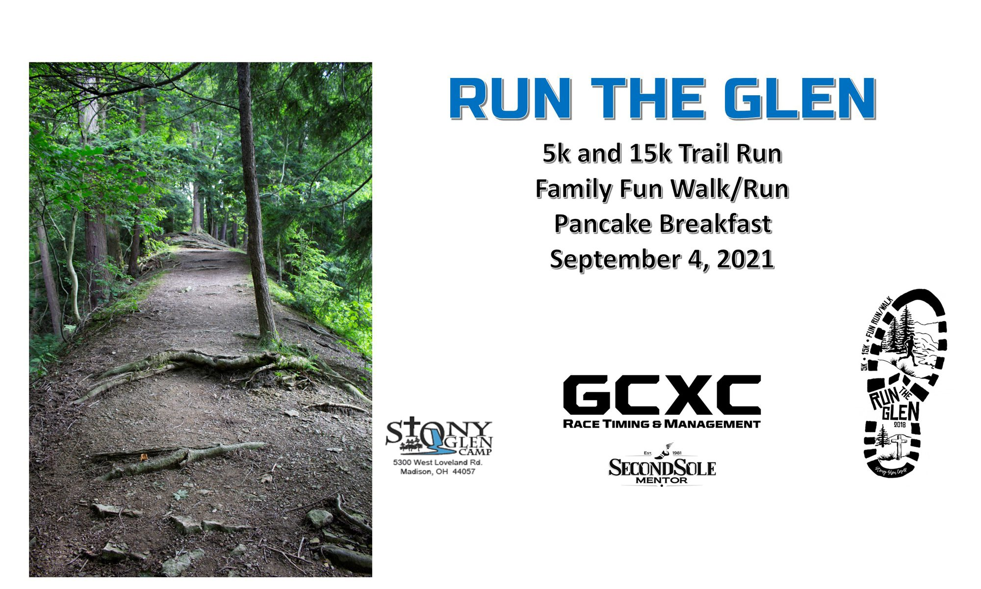 Run The Glen